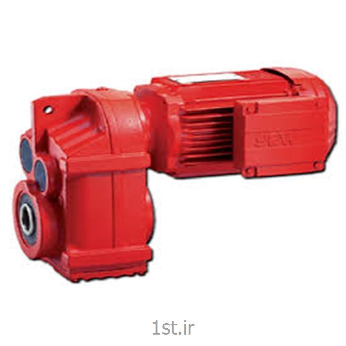 موتور گیربکس هلیکال-مخروطی SEWسری K