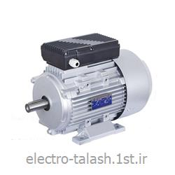 عکس الکترو موتور جریان مستقیم (DC)الکتروموتور تکفاز چینی