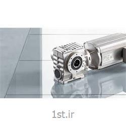 موتور گیربکس های بدنه فولادی اس ای دبلیو