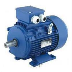 عکس الکترو موتور جریان مستقیم (DC)الکتروموتور پایه دار چینی