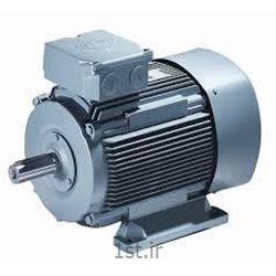 عکس الکترو موتور جریان مستقیم (DC)الکتروموتور VEM آلمان