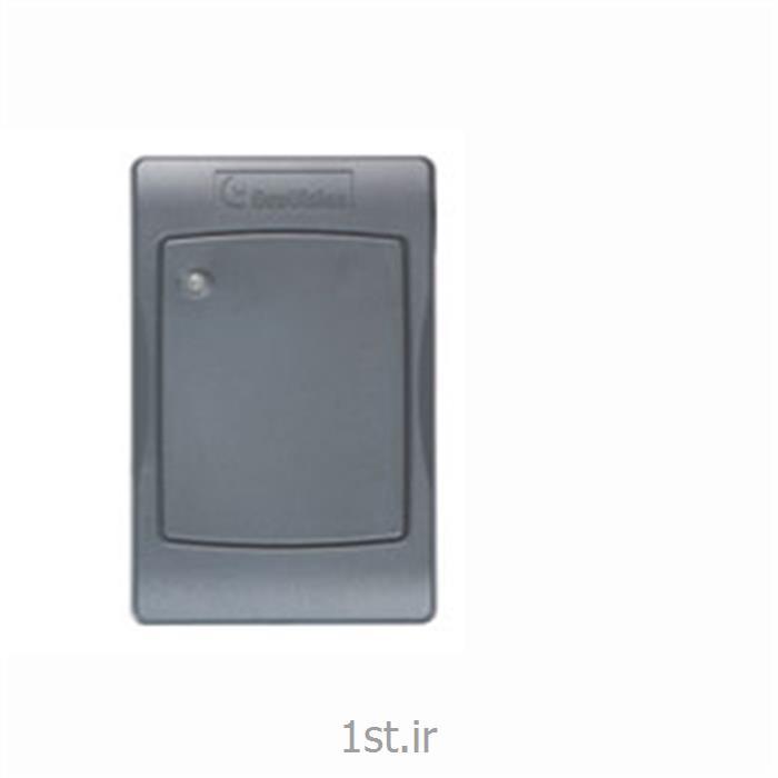 عکس کارتخوان ورود و خروج (کارت خوان حضور و غیاب)دستگاه کارت خوان ژئوویژن GV-Reader