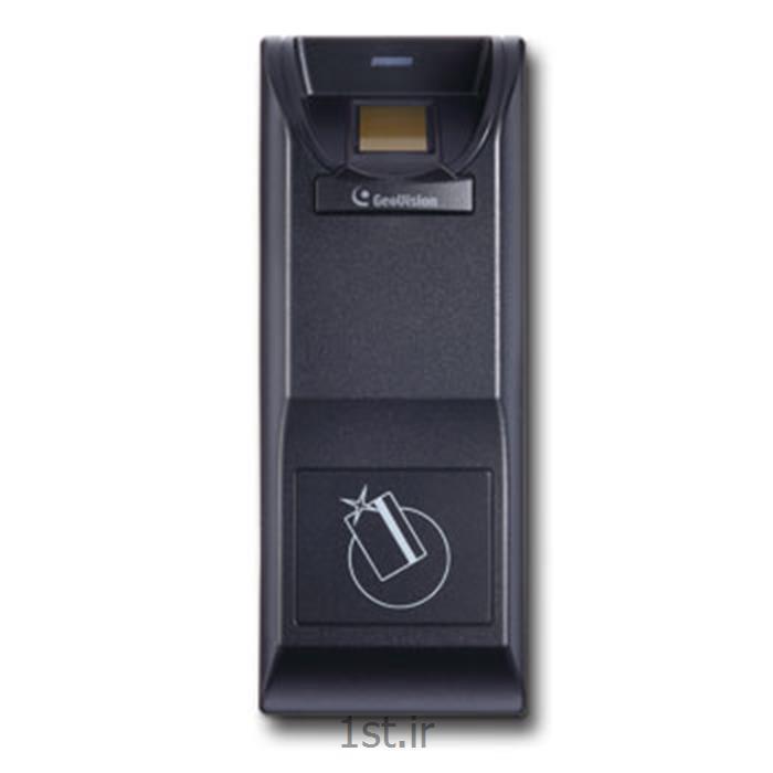 عکس کنترل دسترسی با اثر انگشت (حضور و غیاب با اثر انگشت)سنسور اثر انگشت ژئوویژن GF1921/GF1922