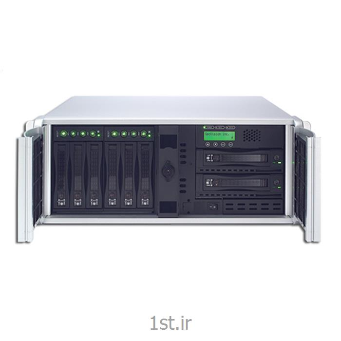 سیستم ذخیره سازی ژئوویژن GV-Storage System