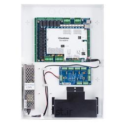 عکس سیستم کنترل ورود و خروج (سیستم حضور و غیاب)کیت کنترل کننده ژئوویژن GV-AS410