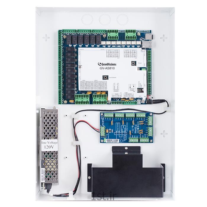 کیت کنترل کننده ژئوویژن GV-AS410