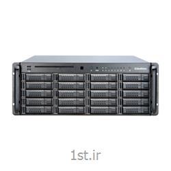 سرور ضبط ژئوویژن DVR V5 - 4U, 20-Bay