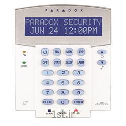 کی پد دزدگیر اماکن پارادوکس Paradox K32LX