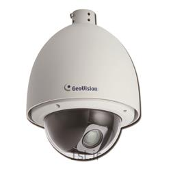 دوربین تحت شبکه ژئوویژن (GV-SD2300 (PoE