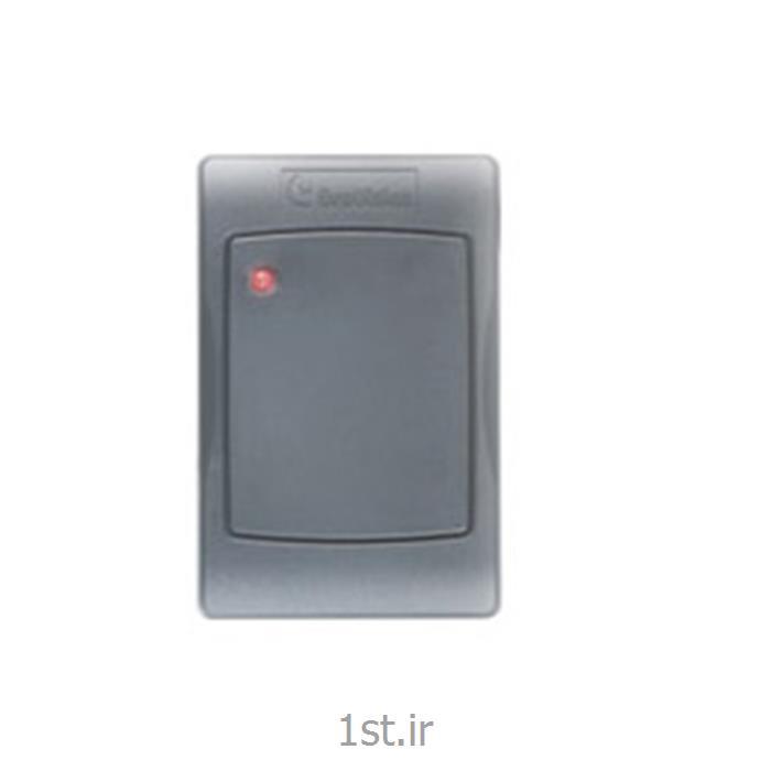 عکس کارتخوان ورود و خروج (کارت خوان حضور و غیاب)دستگاه کارت خوان ژئوویژن 1352 Geovision V2