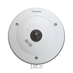 دوربین مداربسته تحت شبکه ژئوویژن Geovision GV-FE4301