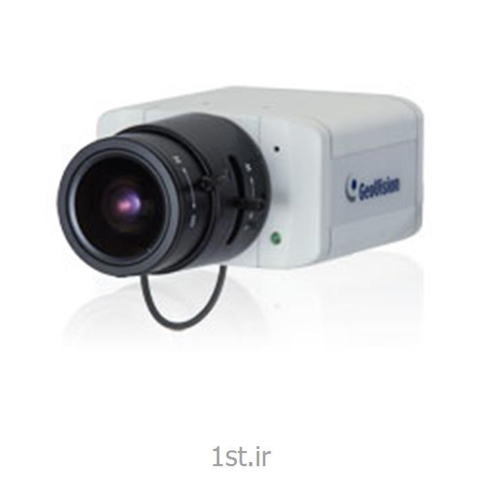 دوربین مدار بسته تحت شبکه ژئوویژن BX320D