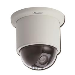 دوربین تحت شبکه ژئوویژن (Geovision SD220 (PoE