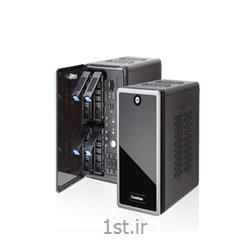 سیستم ذخیره سازی ژئوویژن GV-Tower VMS