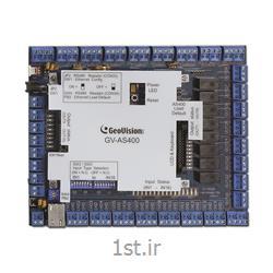 دستگاه کنترل کننده ژئوویژن مدل GV-AS400