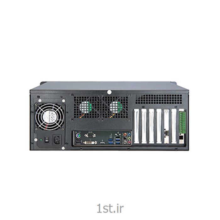 سیستم هات سوآپ ژئوویژن VMS V5- 4U, 20-Bay
