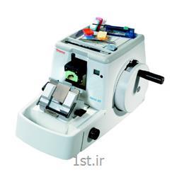 میکروتوم فینِس ۳۲۵ دستی Shandon™ Finesse™ 325 Manual