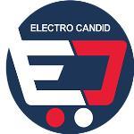 لوگو شرکت الکترو کاندید
