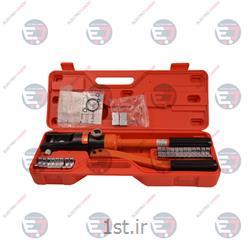 عکس سایر ابزارهاابزار پرس هیدرولیک کابلشو 16 تا 300 چین مدلYQK-300