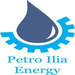 لوگو شرکت پترو ایلیا انرژی