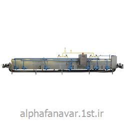 تونل پاستوریزاسیون آلفا مدل ALPHA TP5000