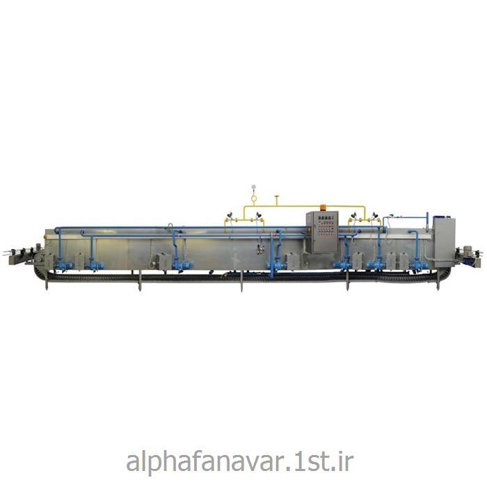 عکس پاستوریزاسیونتونل پاستوریزاسیون آلفا مدل ALPHA TP5000