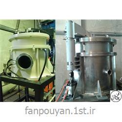 طراحی و ساخت مخازن وکیوم و تحت فشار براساس استاندارد ASME