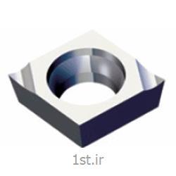 اینسرت ( تیغچه الماس ) تراشکاری تگوتک CCGT 040102L-FF CT3000 TaeguTec