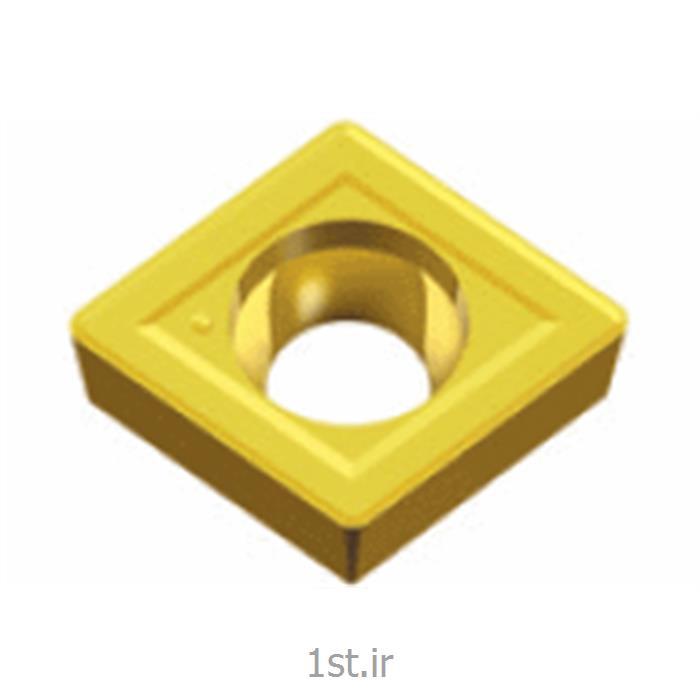 الماس تراشکاری تگوتک CCMT 060208-MT TT5100 TaeguTec