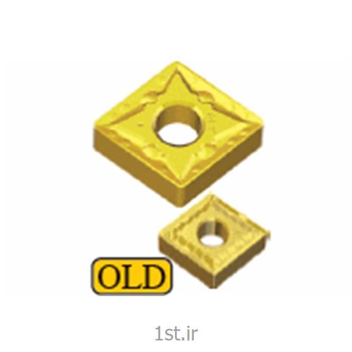 اینسرت ( تیغچه الماس ) تراشکاری تگوتک CNMG 120412-MT TT8125 TaeguTec