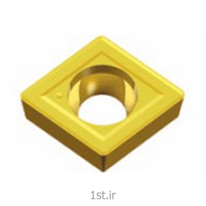 عکس الماسهاینسرت ( تیغچه الماس ) تراشکاری تگوتک CCMT 060204 TaeguTec