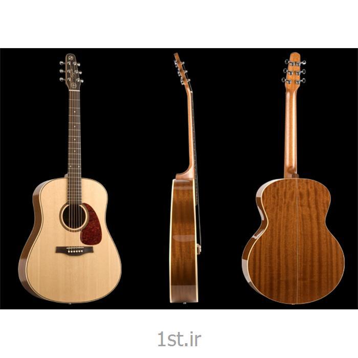 عکس گیتارSeagull Guitars - گیتار سی گال