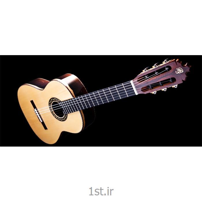 عکس گیتارPrudencio Saez Guitras - گیتار پرودنسیا سائز