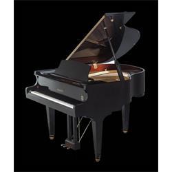 عکس پیانوHailun Pianos - پیانو هایلون