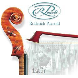 عکس ویولونRodrich Paesold Violins-ویلن هافنر ردریش پزلد