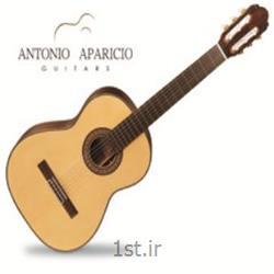 عکس گیتارAntonio Aparicio Guitars - گیتار آنتویو آپاریچیو