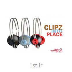 هدفون اوربان urbanz CLIPZ headphones