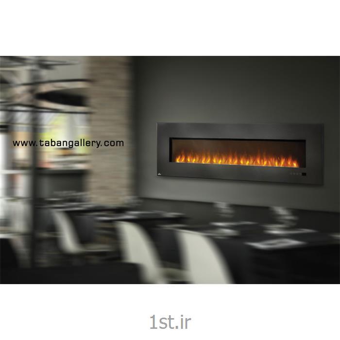 عکس سایر تجهیزات سرمایشی و گرمایشیشومینه برقی طرح ال سی دی (LCD)