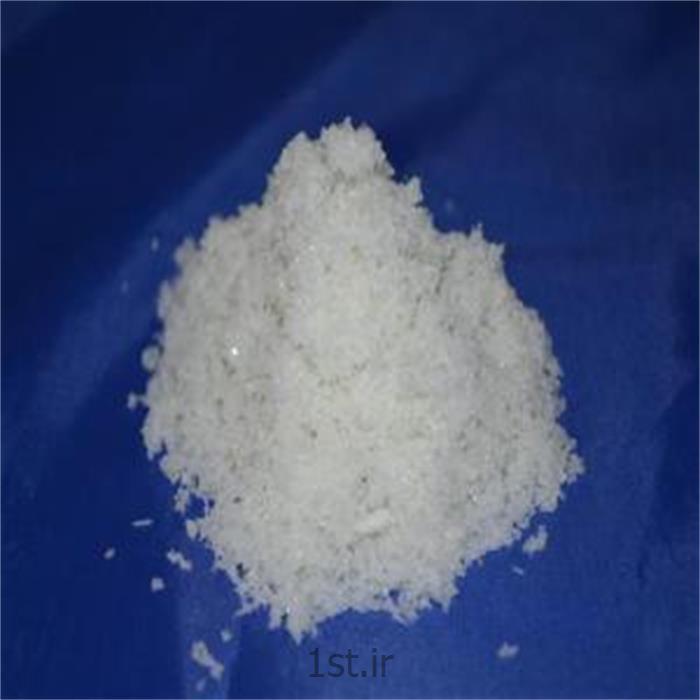 عکس سولفاتسولفات روی - Zinc sulphate