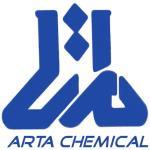 لوگو شرکت آرتا شیمی گستر ایران