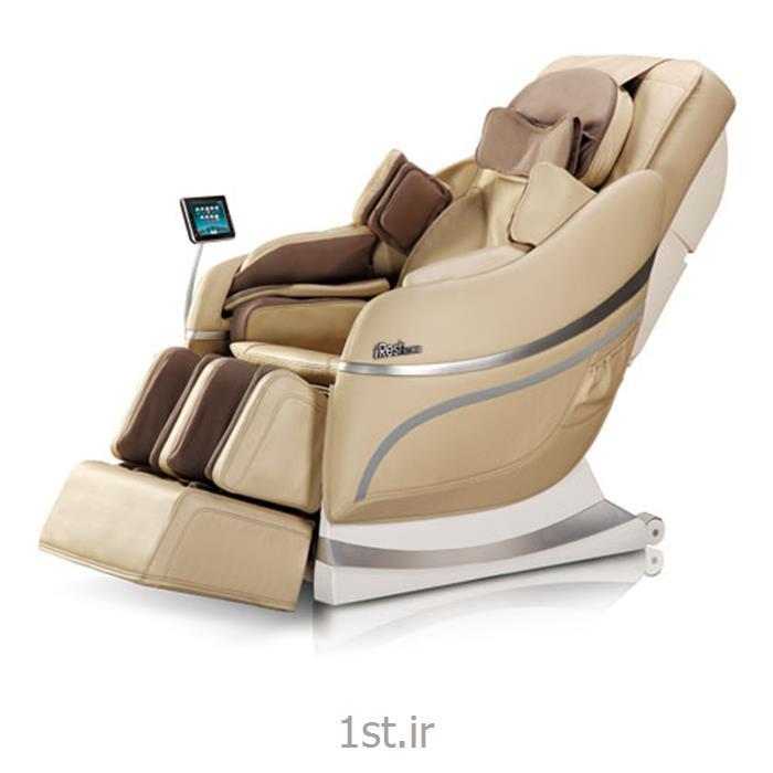 عکس تخت ماساژ و صندلی ماساژصندلی ماساژ آیرست مدل SL-A33-2