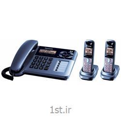 تلفن بی سیم پاناسونیک مدل KX-TG1062