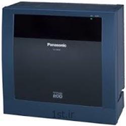 مرکز تلفن پاناسونیک KX-TDE 600 IP