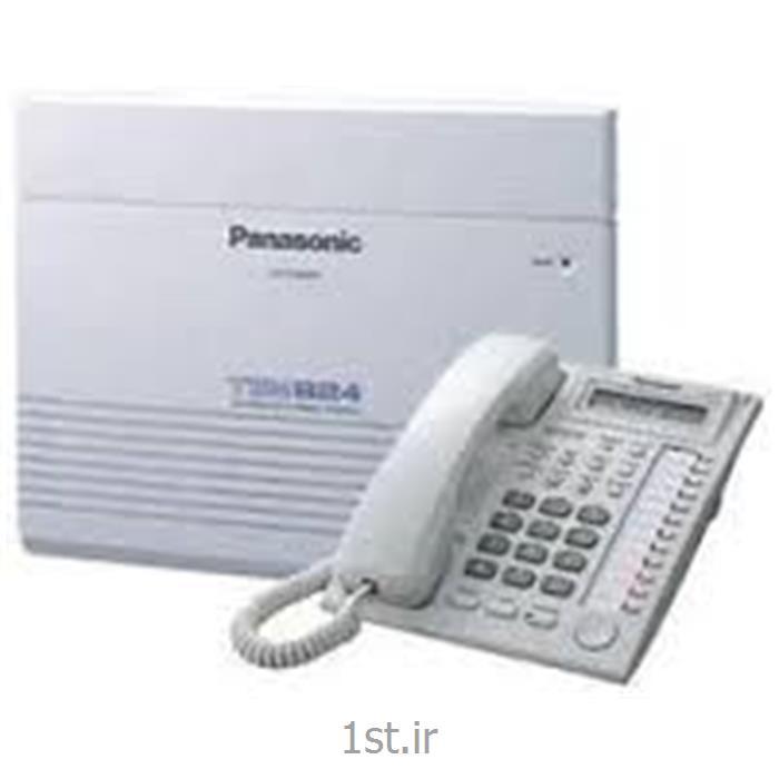 مرکز تلفن پاناسونیک KX-TES 824