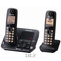 تلفن بی سیم پاناسونیکKX-TG7622