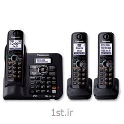 تلفن بی سیم پاناسونیک مدل KX-TG6643