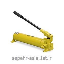 پمپ دستی هیدرولیک انرپک (ENERPAC)