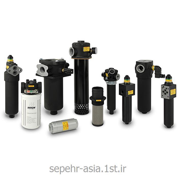 فیلتر هیدرولیک فشار قوی و فشار ضعیفmp