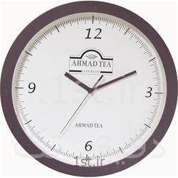 عکس ساعت دیواریساعت دیواری کلاسیک کد 1210