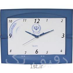 عکس ساعت دیواریساعت دیواری آپادانا کد 1225